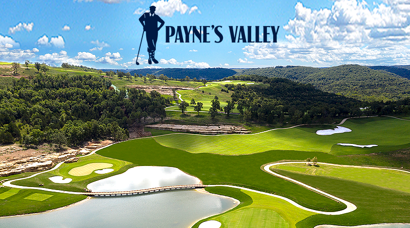 Fun Facts about Tiger Woods Payne's Valley & the 19th Hole